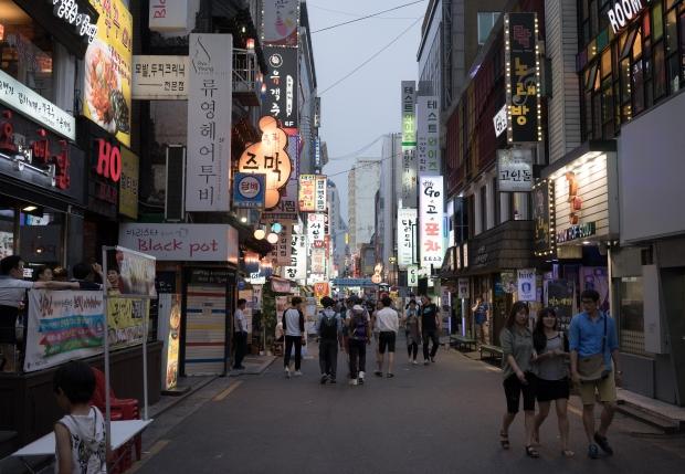 韓国人の英語レベルと韓国の英語教育に関して