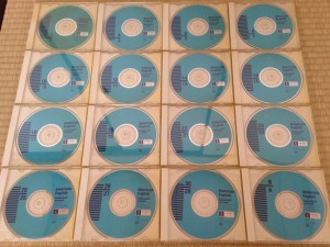 ピンズラー付属CD一覧