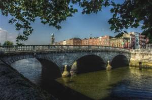 留学先の国としてアイルランドを選んだ場合