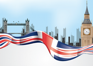 イギリス英語教材でお勧めの専門教材と学習に役立つメディアを紹介