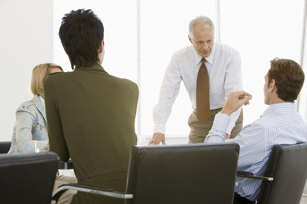 社会人になってビジネス英語を勉強し始める人への重要なアドバイス