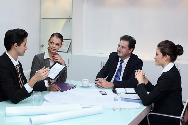 最も効果的なビジネス英語の勉強の仕方のアドバイス紹介します!