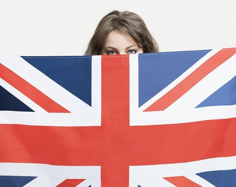 イギリス英語のメリット、イギリス英語の特徴